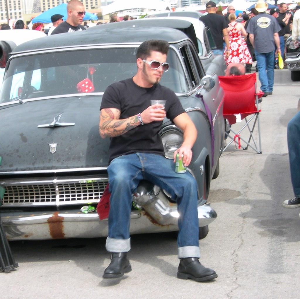 Viva Las Vegas Rockabilly Weekender 2010 116
