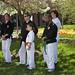 Karate Demonstrators