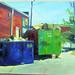 E Z Pawn Dumpsters
