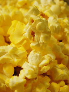 Popcorn | by Vegan Feast Catering