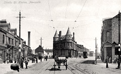 047221: Shields Road, Heaton 1908