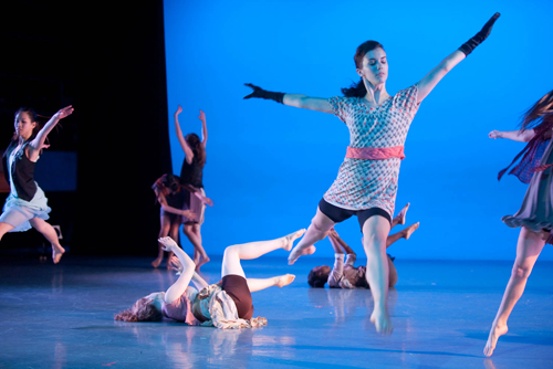 2009 Fall Faculty Dance Concert | by Mount Holyoke College Communications Office