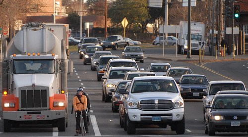 A (small) part of traffic-1 | by BikePortland.org