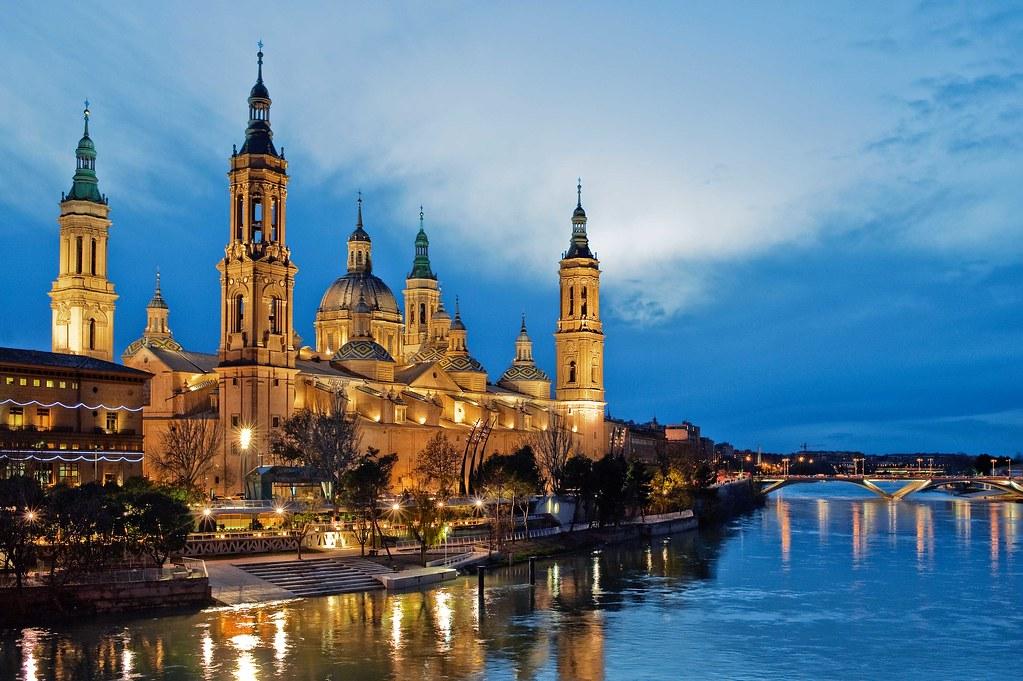 Сарагоса (Zaragoza)