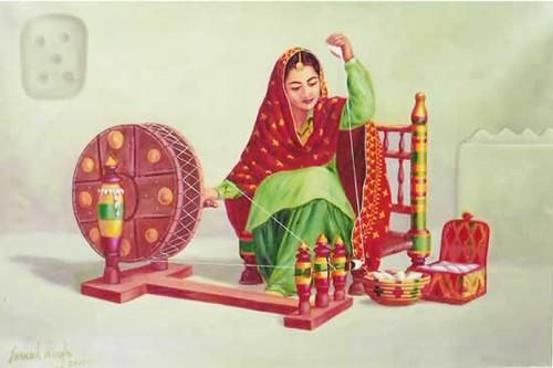 Pakistan punjabi girl 1 - 3 part 4