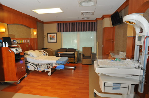Labor & Delivery Room | by stdavidshealthcare
