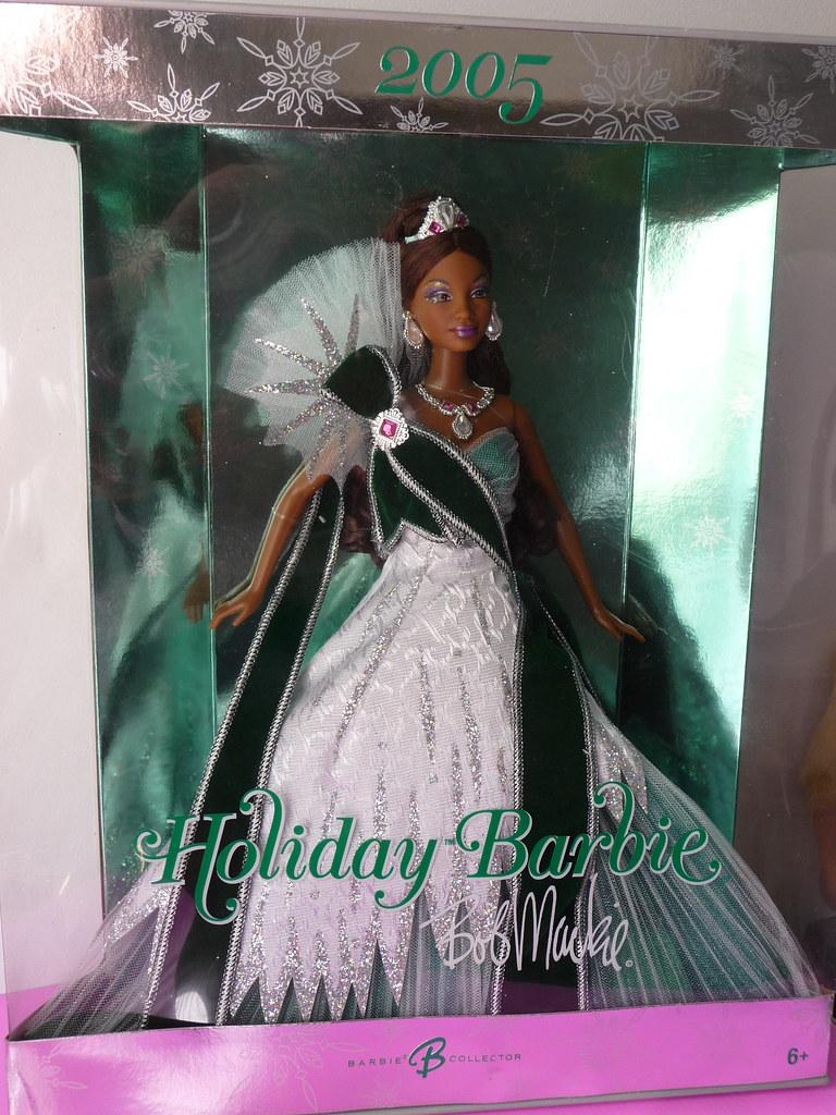 Risultati immagini per barbie holiday 2005