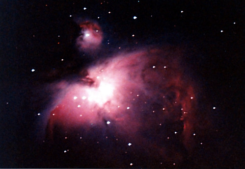 Orion Nebula | by J.D. Knight