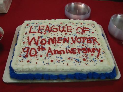 Mississippi State Birthday Cake