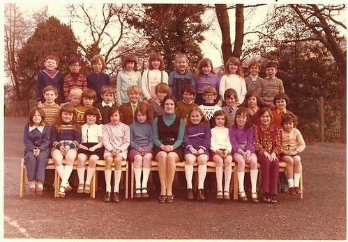 Coed Y Brain Junior School 2S 1973   My class photo. I`ve ...