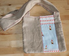 Gnomey Little Explorer Bag | by Gypsy Forest