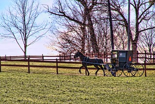 Amish Country | by ☩ D L Ennis