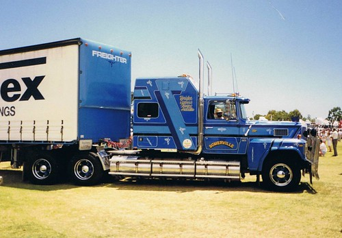 Ford Ltl9000 Geoff Somerville Gary Edgley Flickr