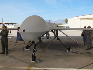 Predator Drone | by Doctress Neutopia