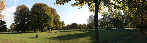 Hyde Park Panorama | by bardlee