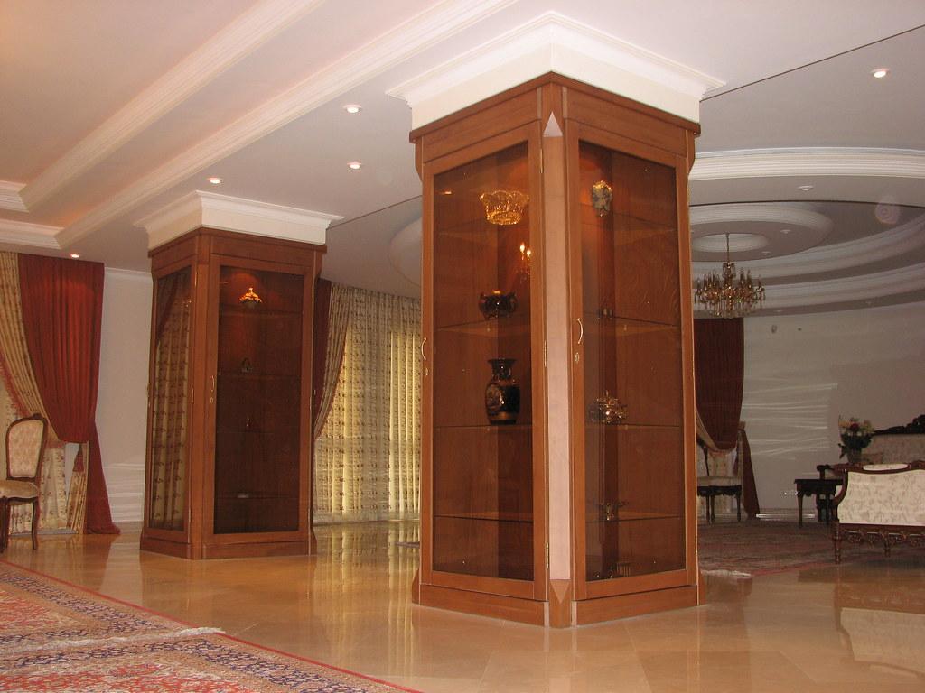 Asef Mehrbakhsh Costum Woodworking Www Doornmore Us