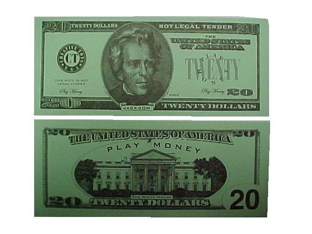 play money | Fake Money. I want it. | Michael Mandiberg ...