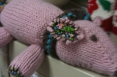 pig done | by knitting school dropout