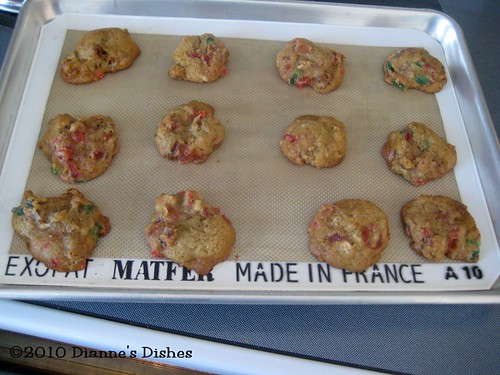 Holiday Cookies: Baked | by Dianne's Dishes