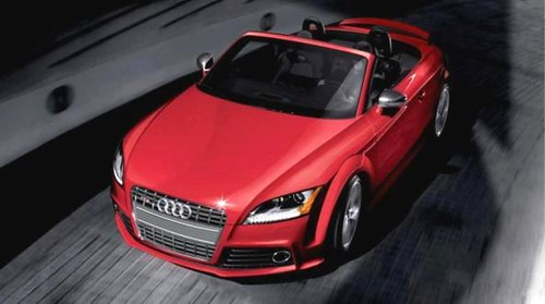 2010 Audi Tts Roadster For Sale Columbia Sc 2010 Audi
