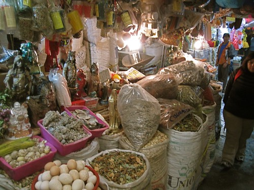 magic market