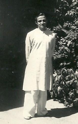 Vikram Sarabhai life and biography