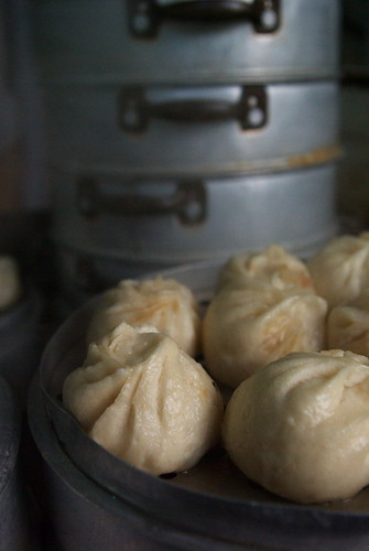 Steamed Dumplings - Southern China | by The Hungry Cyclist