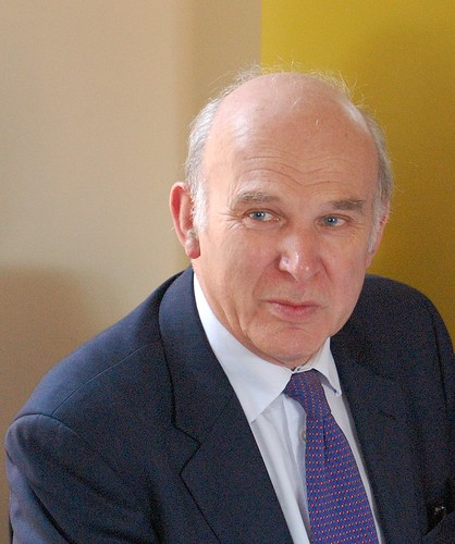 Vince Cable | by say_cheddar