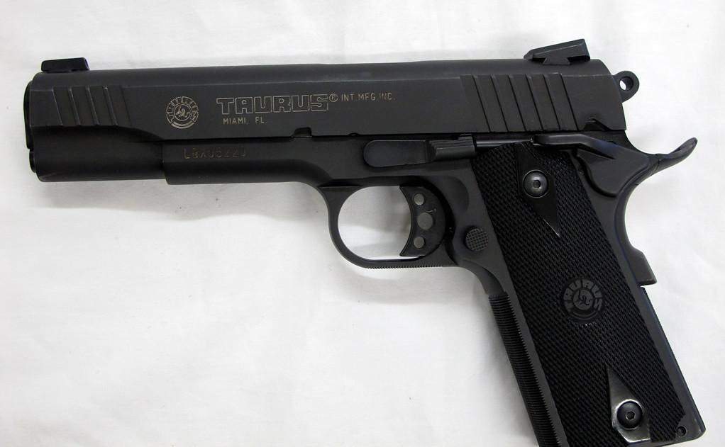 taurus 38 super 1911 rezz guns az guns r us flickr