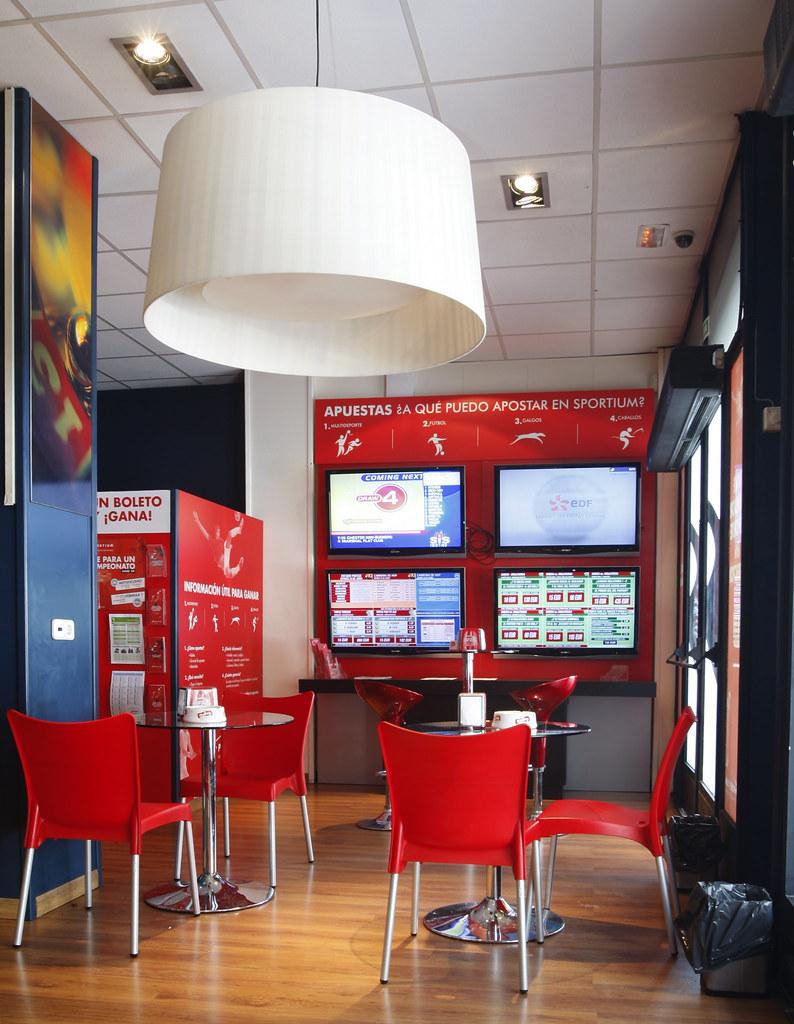 Casa de apuestas sportium casino park casa de apuestas spo flickr - Franquicia casa de apuestas ...