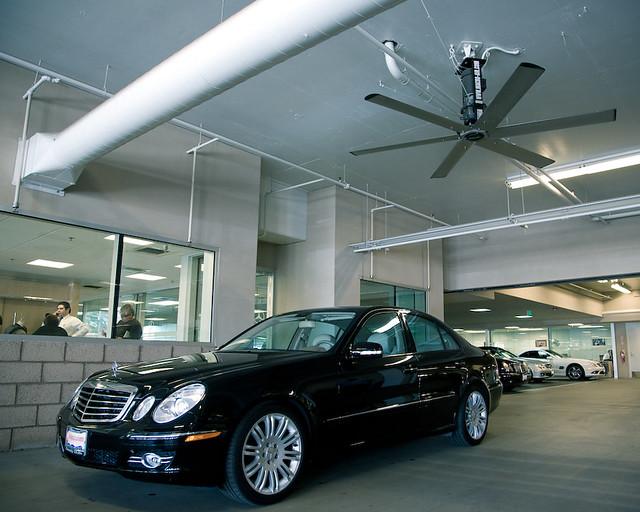 ... Mercedes Benz Beverly Hills | By MacroAir Technologies Inc.