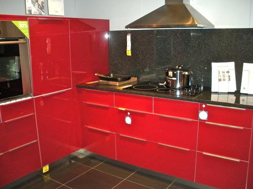 Sarah S Kitchen  West Exe North Tiverton Devon Exlx