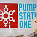 Pumping Station: One