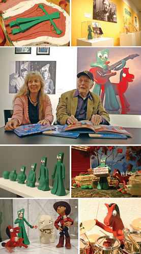 Gumby Exhibition | by Jacob Covey