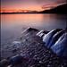 After Sunset - Loch Nan Uamh