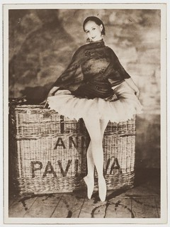 Helene Kirsova, ballerina, ca. 1947 / photographer unknown | by State Library of New South Wales collection
