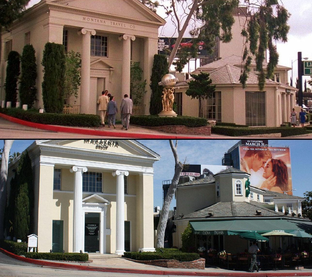 """Scarface"" (top), The 1983 Crime Drama About"