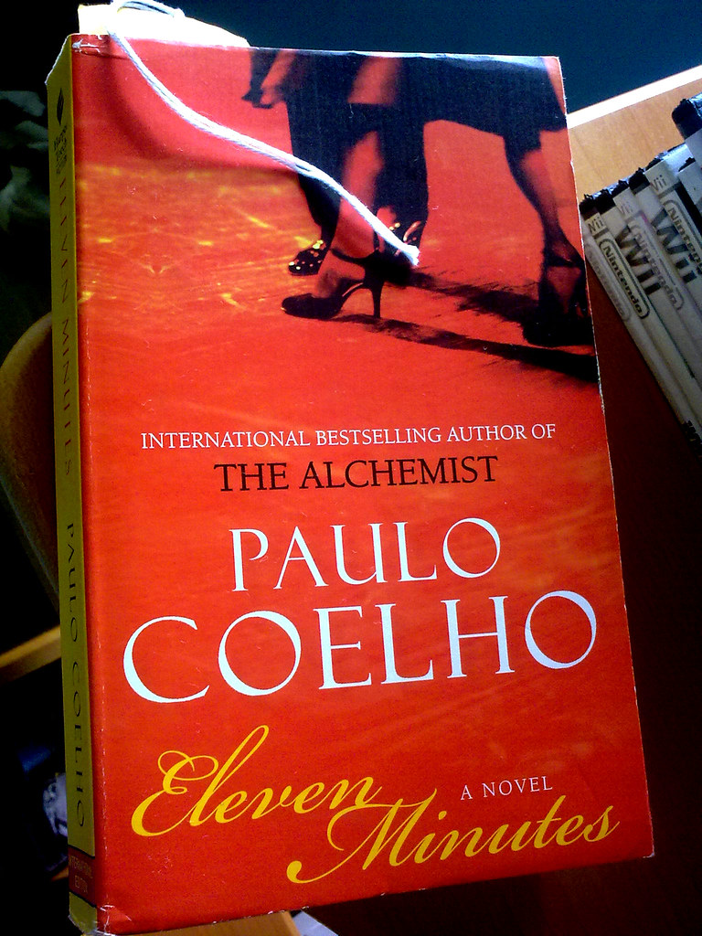 paulo coelho the alchemist essay