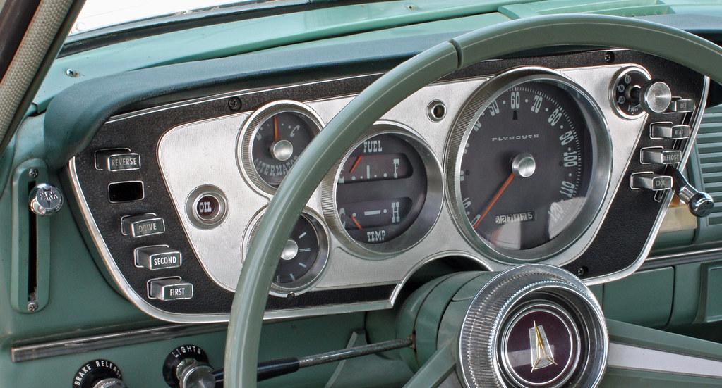 1963 Plymouth Belvedere 4 Door Sedan 5 Of 6 You Are