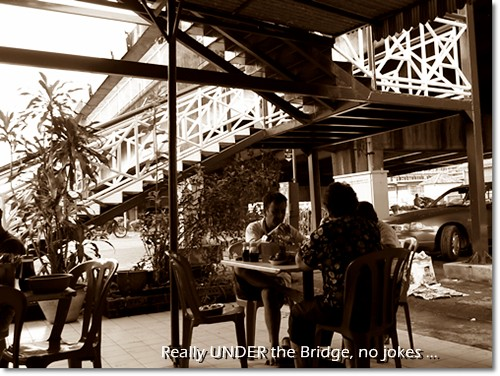 Under The Bridge BKT | by J2Kfm