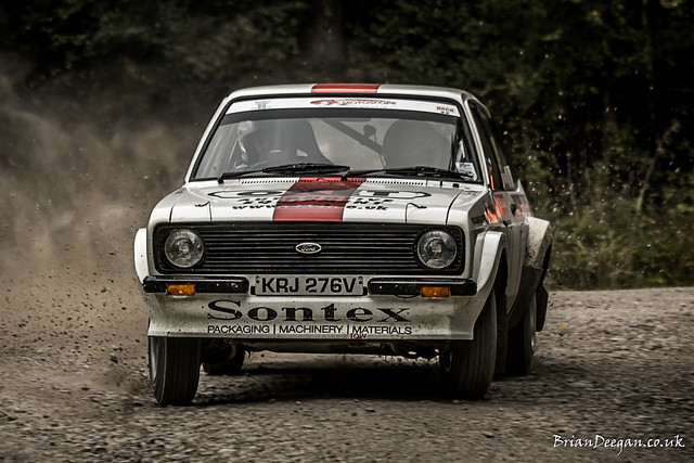 Ford Escort Mk2