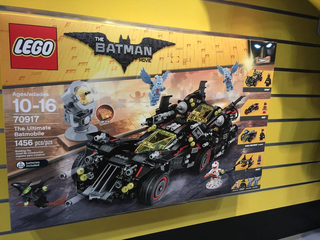 brickfinder lego batman movie summer sets round up. Black Bedroom Furniture Sets. Home Design Ideas