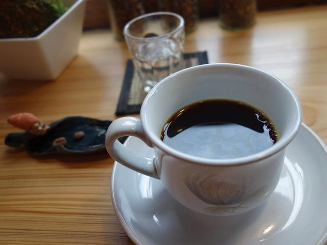 馬拉威咖啡 @波提娜麗精品咖啡