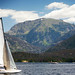 Grand Lake Sailing