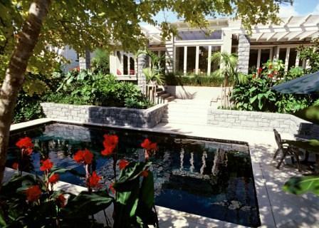 Natural habitats landscapes residential outdoor design new for Landscape design jobs new zealand