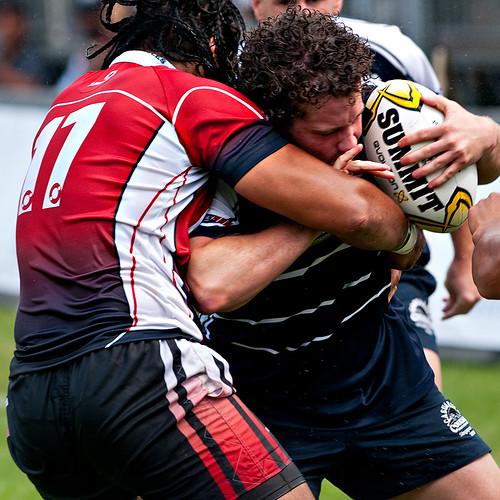 SCC International Rugby 7s