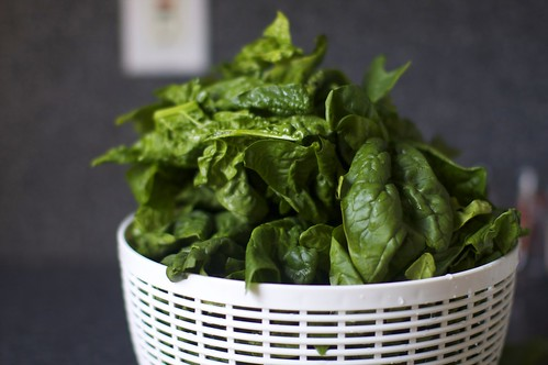 so much spinach | by smitten kitchen