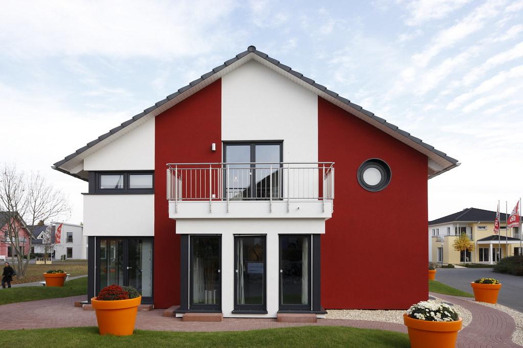 okal musterhaus mannheim | seitenansicht | okal haus gmbh | flickr, Attraktive mobel