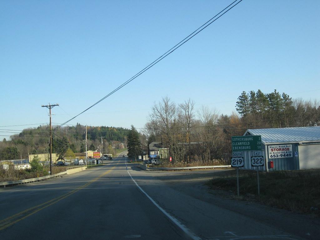 Route  New Jersey Restaurants