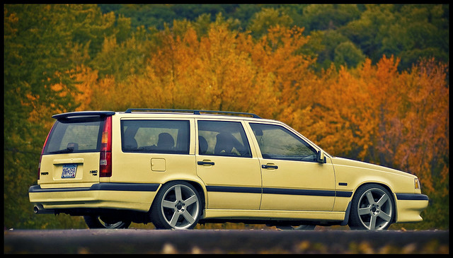 volvo 850 t5 r wagon volvo 850 t5 r wagon zach boumeester flickr. Black Bedroom Furniture Sets. Home Design Ideas